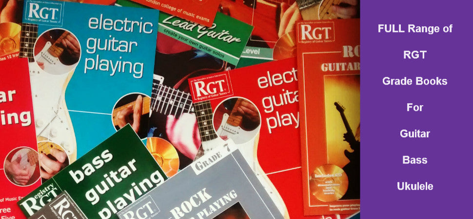 books for guitar