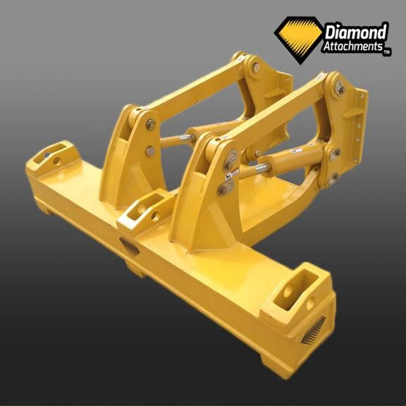 Ripper, Diamond 58K-3-GRP For Komatsu D58K Parallelogram