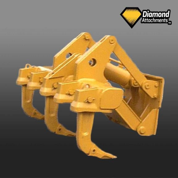 Ripper, Diamond 61D For Cat D6C, D6D, D6E