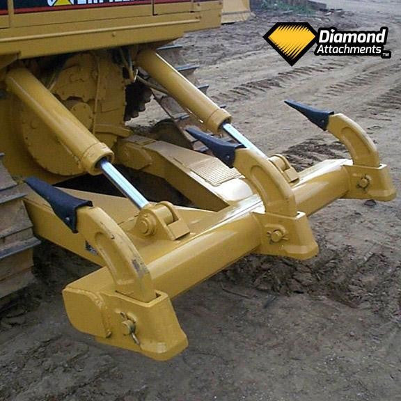 Ripper, Diamond 65D For Cat D4H, D5M, D5N Hinge Style