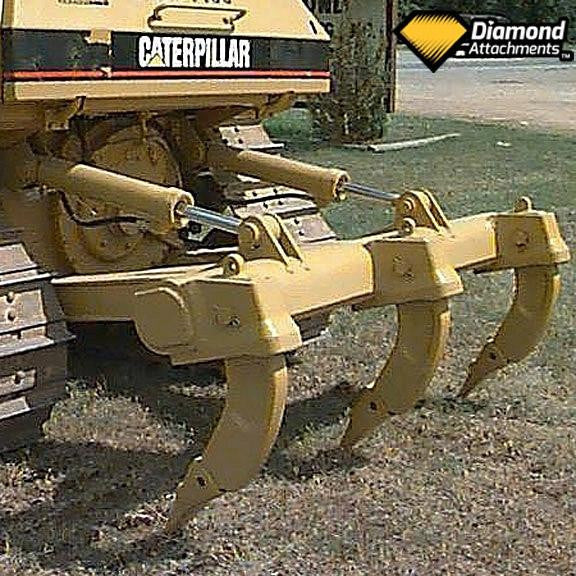 Ripper, Diamond 66D For Cat D5H Hinge Style