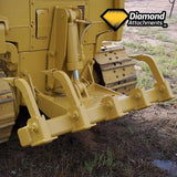 Ripper, Diamond 68D For Cat D3B, D3C, D4B, D4C, D5C, 931B, 931C, 935B, 935C & 939