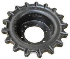 7196807 Bobcat Sprocket, Bobcat T630 | T650 | T740 | T750 | T770 | T870 (Two Speed 8 Bolt Holes)