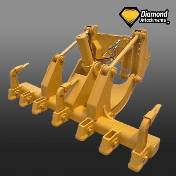 Ripper, Diamond 71D For Cat 14G