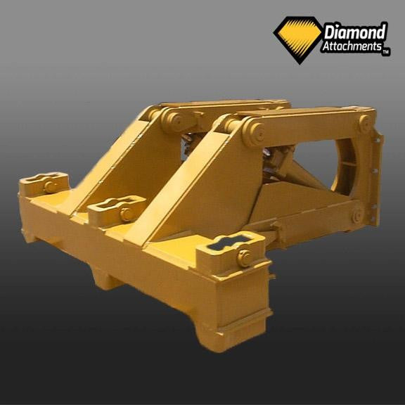 Ripper, Diamond 79D-GRP For Cat D7E, D7F, D7G Parallelogram