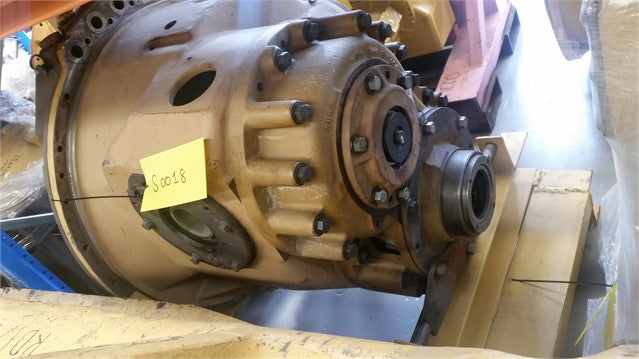 7T5802 Rebuilt Cat Transmission AR, Caterpillar D10N (7T-5802), Outright Purchase