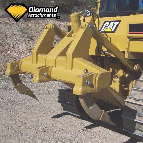 Ripper, Diamond 80J-5-GRP For Cat D6H, D6R,D6T Parallelogram