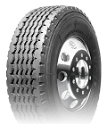 385/65R22.5 Aeolus HN207 All Position Rib 18 Ply TL Tire 707381