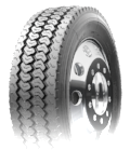 255/70R22.5 Aeolus HN228 (AGC28) On/Off Road Mixed Service All Position 16 Ply TL Tire 726375