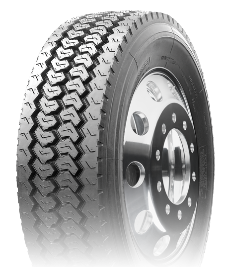 275/70R22.5 Aeolus HN228 (AGC28) On/Off Road Mixed Service All Position 18 Ply TL Tire 726377