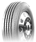 8.25R15 Aeolus HN230 (ASR30) All Position Rib 18 Ply TT Tire 718680