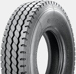 11R22.5 Aeolus HN266 On/Off Road All Position Tire 16 Ply TL 733369