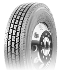 11R24.5 Aeolus HN308 (ADL67) Premium Closed Shoulder Drive 16 Ply TL Tire 710446