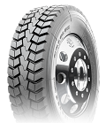 11.00R20 Aeolus HN353 (ADC53) On/Off Road Drive 18-Ply TT Tire 719333