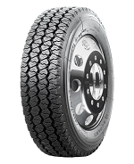 245/70R19.5 Aeolus HN366 Premium Open Shoulder Drive TL 16 Ply Tire 721302