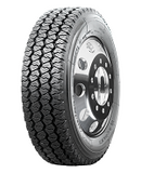 225/70R19.5 Aeolus HN366 Premium Open Shoulder Drive TL 14 Ply Tire 721299