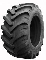 600/65R34 Alliance 342 Radial Forestry 165A8 TL 34201005