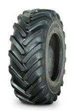 19.5LR24 Alliance 570 Agro-Industrial Radial R-4 TL Backhoe Tractor Tire 57024008