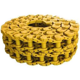 AT167324 Track Chain Link Assembly (TLA), John Deere 450|455|555 (ID1354/40)
