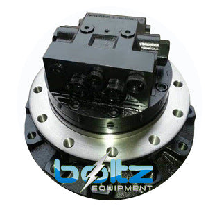 Bobcat 316 Final Drive Motor (Replacement)