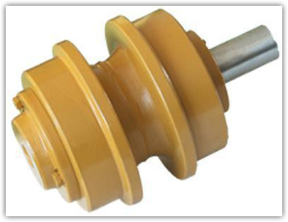CR3002 Top Carrier Roller, Cat D3C (6S3609; 76590780)