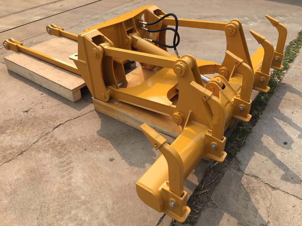 Cat 120H, 135H Ripper, Parallelogram 120135H-GRP