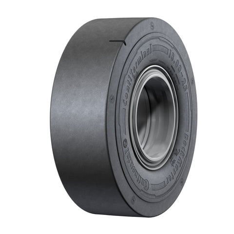 18.00-25 Continental DockMaster+ E-4 40-Ply TL IND Tire