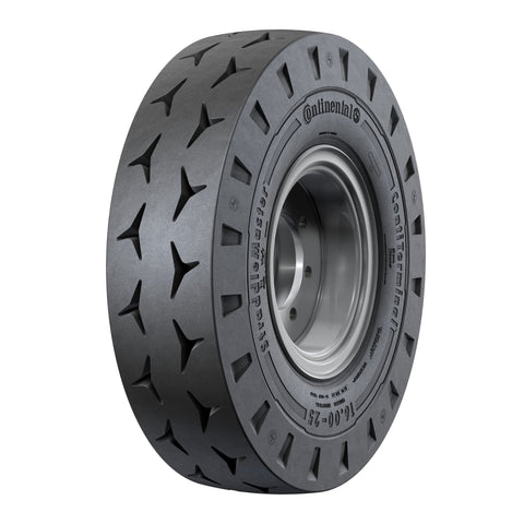 16.00-25 Continental StraddleMaster E-4 32-Ply TL 1215151