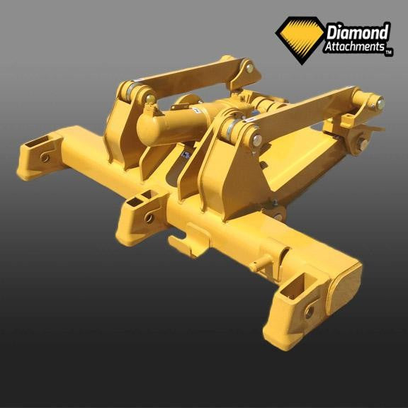 Ripper, Diamond 21J For Cat D6K