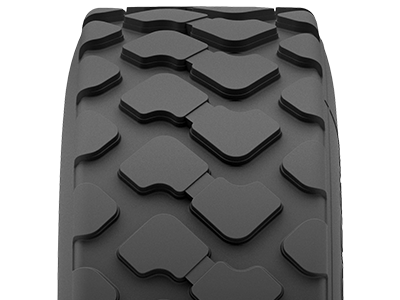 26.5R25 Double Coin REM2 E3/L3 TL Radial Tire 7166252