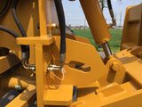 152-1353 Front Blade Group, With 195-0507 Lift Group, Cat Motor Graders 12G 140G 12H 140H 143H 140K 140M 160H