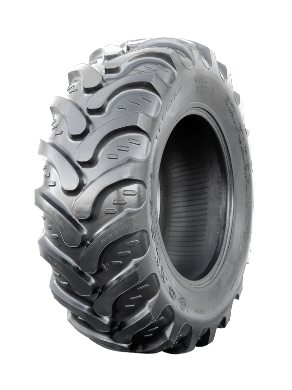16.9-28 Galaxy EZ Rider R-4 10-Ply TL Backhoe Tire 200546
