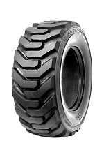 15-19.5 (385/65D19.5) Galaxy Beefy Baby R-4 14-Ply TL Skid Steer Tire 100297 (15X19.5)