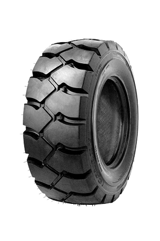 12-16.5 Galaxy King Kong 10-Ply Rating L4 Skid Steer Tire (132260)