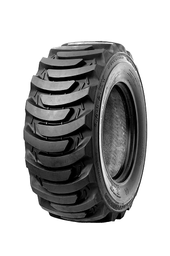 27X8.50-15 Galaxy Marathoner R-4 (SS) 6-Ply TL Skid Steer Tire 102141