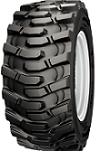 12-16.5NHS Galaxy Skiddo R-4 10-Ply TL Skid Steer Backhoe Tire 113264
