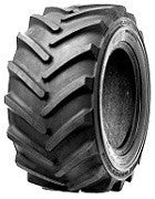 23X10.50-12 Galaxy Super Trencher I-3 4-Ply TL Tire 160086