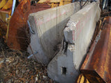 Used Tailgate, Volvo A40D Articulated Dump Truck Tailgate Group