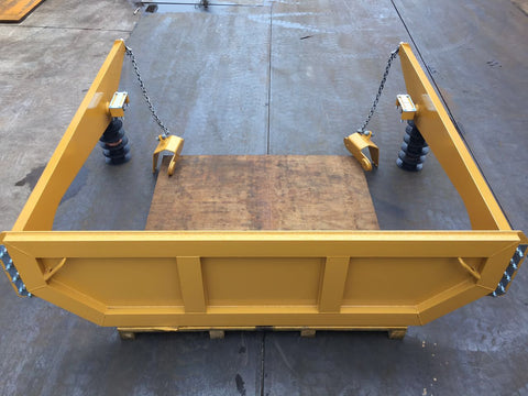 3045455 Cat Tailgate Group, 740/740A/740B Articulated Dump Truck