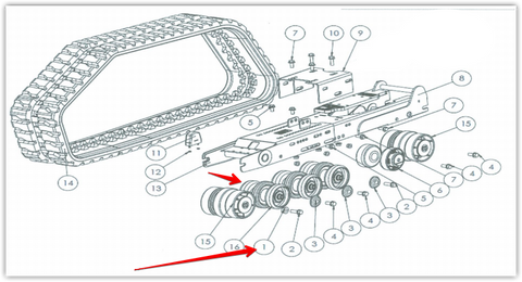 Wiring Harness For Fifth Wheel as well Viewtopic together with 7 Spade Trailer Wiring Diagram together with Wireing Schematic For Acdelco U7000 as well 7 Way Wire Location Buick. on pollak wiring diagram