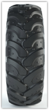 19.5L-24 Maxam MS904 R-4 12-Ply Backhoe Tire 60302