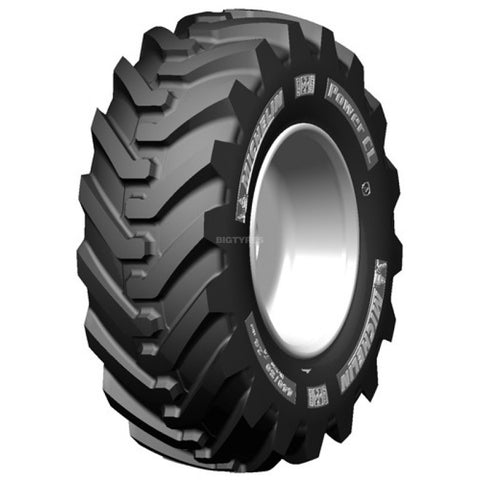 400/80-24 (16.0/80-24) Michelin Power CL Tire 168A2 (53837)