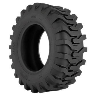 27x10.50-15 Power King Rim Guard HD, R-4, 8-Ply, TL Skid Steer Tire RGD16