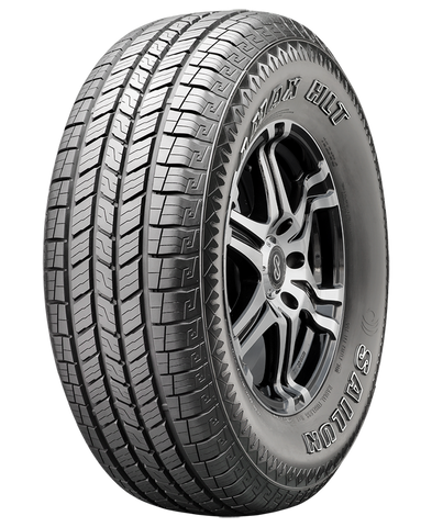 LT225/75R16 SAILUN TERRAMAX HLT ALL SEASON LIGHT TRUCK SUV TIRE 5542792