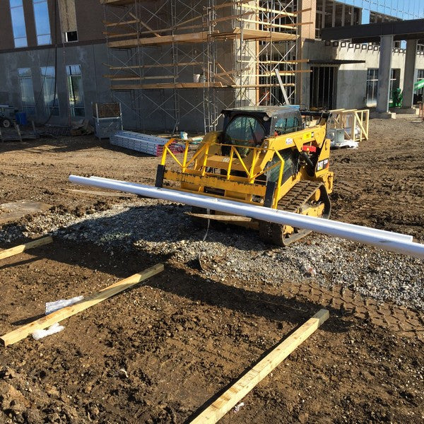 Super Forks, Extra Wide Forks, Utility Frame For Compact Track Loaders,  Compact Machinery SF2785
