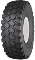 24R21 (24.00R21) Michelin XZL Radial Tire, 76025