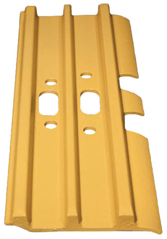 CR5360/700 Track Grouser Shoe (Pad), Three Bar, Steel 700mm (6I9454)