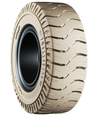 14.00-24 Trelleborg Elite XP Non-Marking Solid Tire For Forklifts