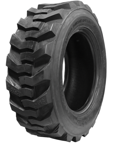 12-16.5 Pneumatic Tire & Wheel Assembly, 12-Ply, R-4 Traction