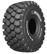 Eighteen 875/65R29 MICHELIN® X®TRA DEFEND™ E-4 TL Radial Tires (Package of 18 tires)